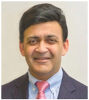 Humayun J. Chaudhry, DO, MS, MACP, MACOI, President and Chief Executive Officer